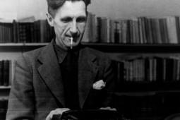 آرشیو شخصی جورج اورول در بخش «حافظه جهان» یونسکو ثبت شد