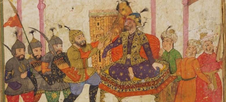 جشن های باستانی در ایران