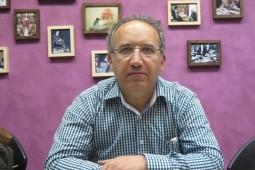 سعید میر محمد صادق معاون فرهنگی خانه کتاب شد