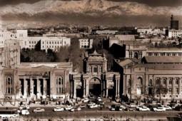 تمرکز مطالعات تهران بر دوران قاجار و اوایل پهلوی است