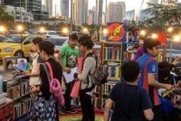 افتتاح اولین کتاب فروشی بدون فروشنده در دبی