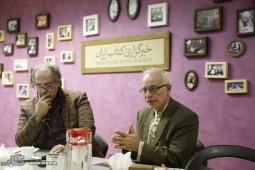 بهشتیپور: این کتاب به صورت کاملا مستند سردرگمی آمریکا در برابر انقلاب ایران را نشان میدهد