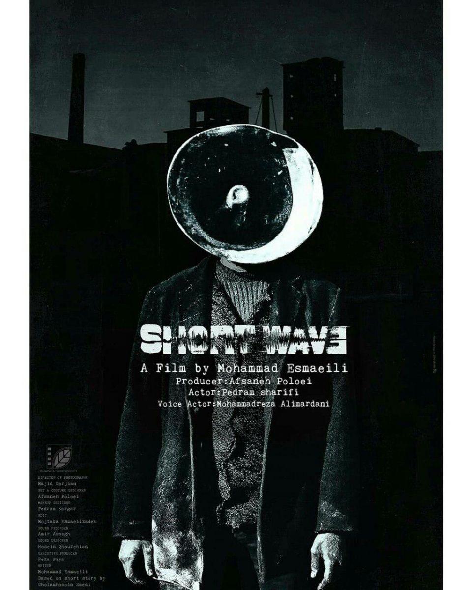 سیوپنجمین جشنواره فیلم کوتاه تهران؛ بخش کتاب-سینما/14 کارگردان فیلم «موج کوتاه»: نبود «حق مالکیت معنوی» اقتباس را با مشکل روبهرو کرده است