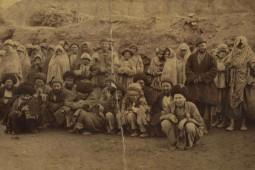 مامور اطلاعاتی که در جنگ جهانی اول به ایران اعزام شد