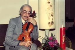 کتاب «موسیقی ایرانی» منبعی برای ردیفشناسی