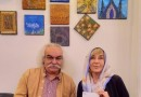 According to IBNA correspondent, Ayşe Kulin and Seyyed Ali Salehi held a two-hour ‎discussion as the other Iranian poet Sa'eed Fekri and Turkish writer Şehzade Iqwal were ‎also in attendance.  ‎