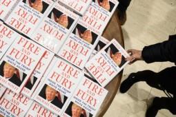 افزایش فروش ۵۰ درصدی کتابهای سیاسی در بریتانیا