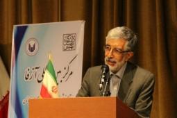 تولید مواد آموزش زبان فارسی به خارجیها بر اساس استاندارد در بنیاد سعدی