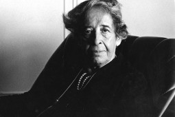 Hannah Arendt's ''Crises of the Republic' released in Iran