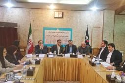 منفعت ناشر ایرانی در طرح گرنت اولویت دارد