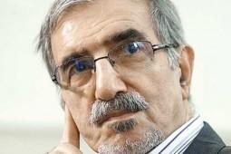 بزرگداشت علی موسویگرمارودی