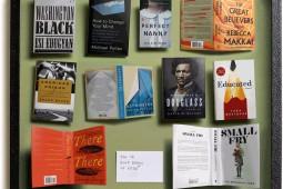 10 کتاب برتر سال 2018 به انتخاب مجله نیویورکتایمز