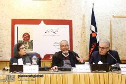 جعفری دهقی: بیشتر سفرنامهنویسان با اهداف سیاسی وارد ایران شدند