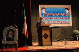 صالحی در جمع اصحاب فرهنگ و هنر ایرانشهر: عوامل تروریستی مانع ظهور و بروز ظرفیتهای سیستان و بلوچستان است