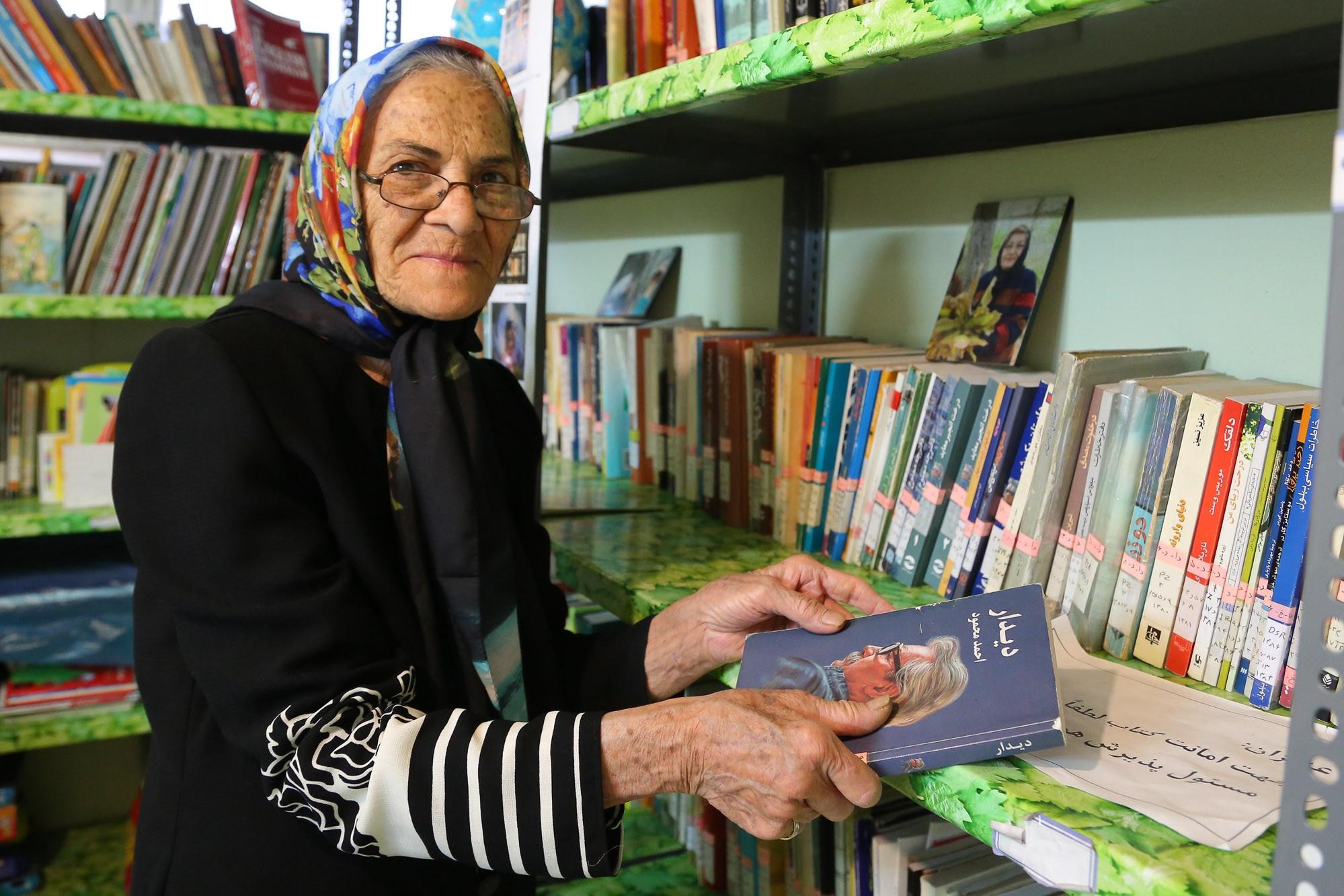 ادبیات فولکلور؛ پلی برای رد و بدل کردن عشق میان بزرگسال و کودک