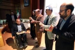 نفرات برتر جشنواره پژوهش سازمان اسناد و کتابخانه ملی ایران مشخص شدند