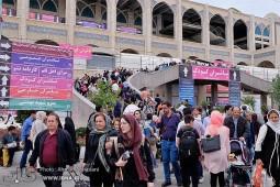 زمان برگزاری نمایشگاه کتاب تهران مشخص شد