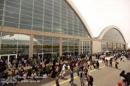 افزایش فضای مسقف شهرآفتاب به 65 هزار مترمربع