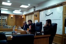 قوجق: تلاش کردم نقش قوم ترکمن در دفاع از کشور را روایت کنم