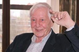 شاعر آلمانی که به ایرانآمد و تحویلش نگرفتند/انسنز برگر چراغ راه جوامع در حال توسعه است