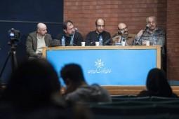 مروژک در ایران غلامحسین ساعدی را نزدیکترین نمایشنامهنویس به خود دید