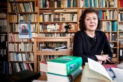 جایزه بزرگ ادبیات سوئیس به نویسنده مهاجر رسید