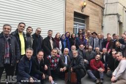 سرنوشت انتخابات اتحادیه ناشران مشخص شد