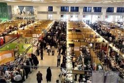 تعیین شیوه واسپاری امور به صنف نشر در نمایشگاه کتاب تهران