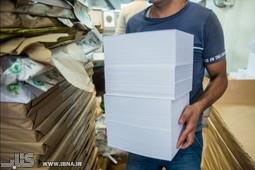 کاغذ مرز 400هزارتومان را درنوردید