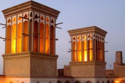 Yazd elected new Iranian Book Capital