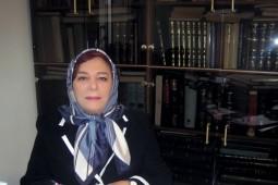 نکوداشتی برای بانوی سندپژوه در کتابخانه ملی ایران