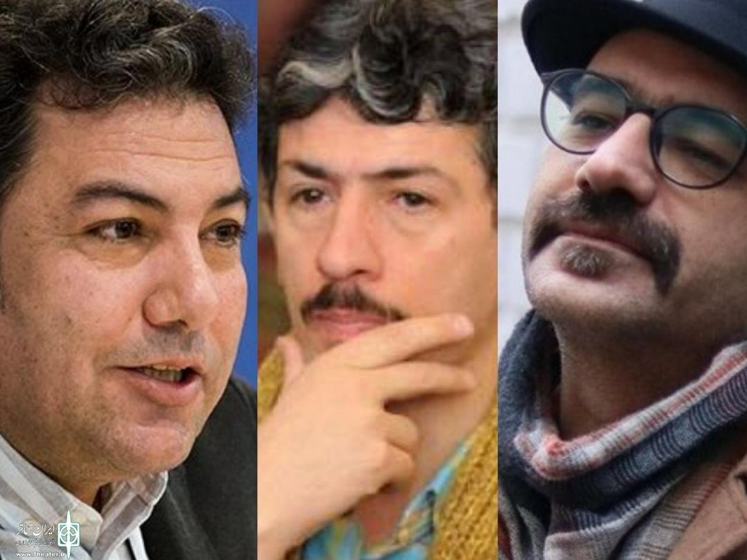 داوران جشنواره ملی نمایشنامهنویسی «میرزاآقا تبریزی» معرفی شدند