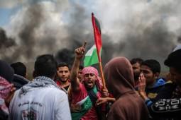 نبردی مبتنی بر حافظه با اسرائیل/ روایت ادوارد سعید به مقوله نکبت و شکلگیری اسرائیل