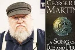 نظر جورج مارتین درباره فصل آخر سریال «بازی تاج و تخت» چیست؟