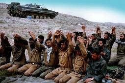 جامعهشناسی جنگ در ایران درگیر ایدئولوژی شده است