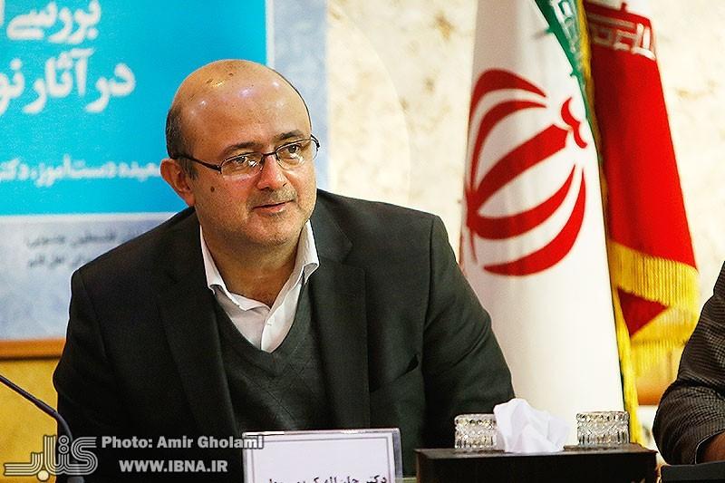 انعکاس اشعار حافظ و سعدی در آثار تولستوی نشانه تاثیر ادبیات ایران بر روسیه