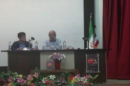 مومنی: هدی صابر فروپاشی رژیم پهلوی را فرآیند میدید و نه حادثه