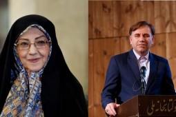 نگهداری اسناد 800 ساله در کتابخانه ملی ایران
