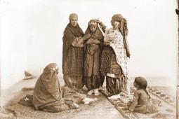 سفرنامه بانویی که صد سال پیش از کرمان به حج مشرف شد