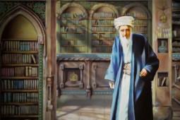کتابی درباره بنیانگذار پایههای نظری نظام شرعی امامیه