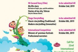 Int'l Storytelling Festival calls for foreign participants