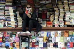 علاقه مردم آمریکا به کتابهای ترجمه افزایش یافته است