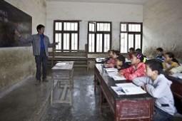  پاکسازی واژگان مذهبی از کتابهای کودک در چین
