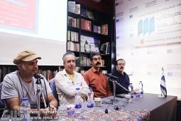 نویسندگان ایرانی، دشمن نویسندگان ایرانی
