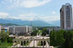 Knowledge improving Persian language course due in Kazakhstan