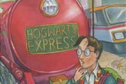 جمع آوری کتابهای داستان هریپاتر از کتابخانه مدرسه
