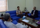 Persian language instructor to be sent to Peshawar University