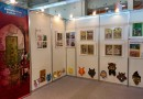 Moscow Book Fair displays Iranian illustrators works on 'Shahnameh'‎