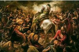 کزازی: برجستهترین نمونههای ادب آیینی درباره امام حسین(ع) است
