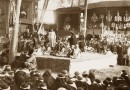 Gertrude Bell's 'Persian Pictures' describes Ashura mourning ceremony